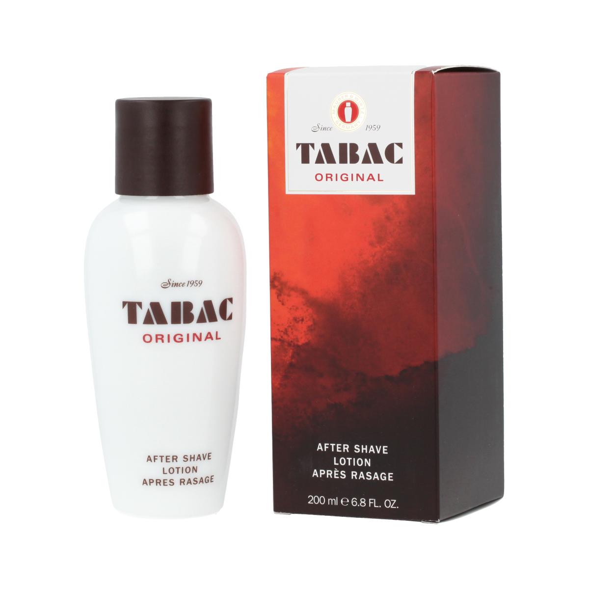 Tabac Original After Shave Lotion 200 ml | Herrenpflege ...