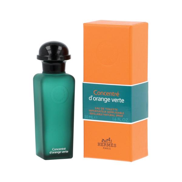 Hermès Concentrée D'Orange Verte Eau De Toilette 50 ml