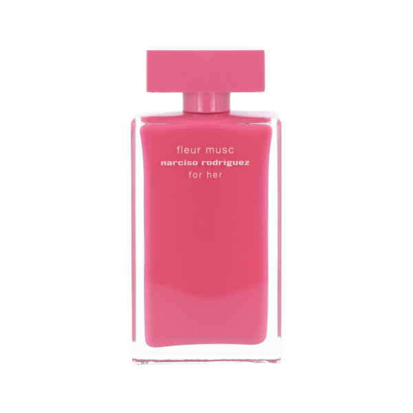 Narciso Rodriguez Fleur Musc for Her Eau De Parfum 100 ml