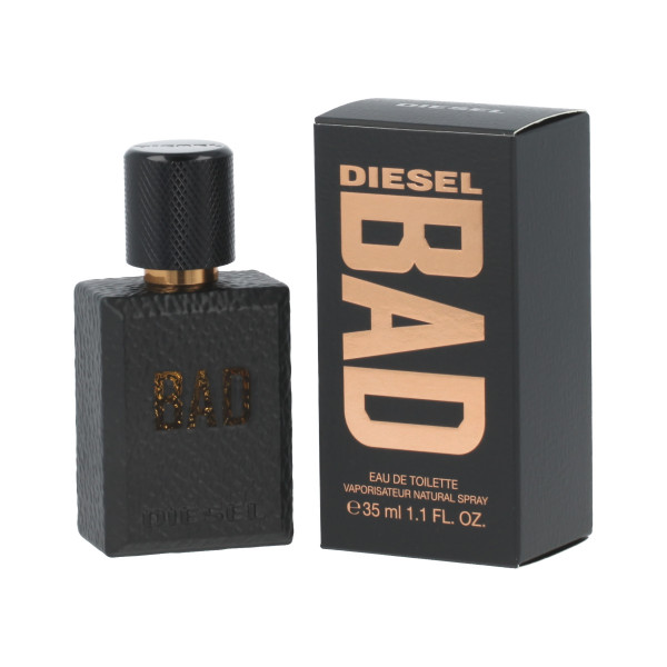 Diesel Bad Eau De Toilette 35 ml