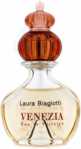 Laura Biagiotti Venezia Eau De Toilette 25 ml