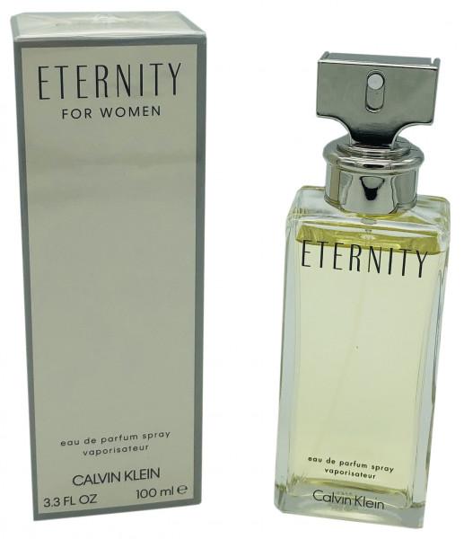 Calvin Klein Eternity for Women Eau De Parfum 100 ml