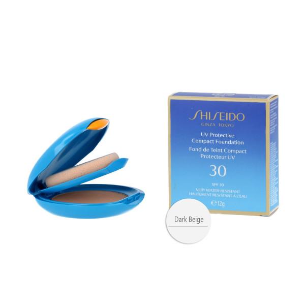 Shiseido UV Protective Compact Foundation SPF 30 (Dark Beige) 12 g