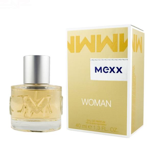 Mexx Woman Eau De Parfum 40 ml