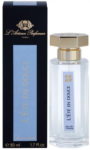 L'Artisan Parfumeur L'Été en Douce Eau De Toilette 50 ml