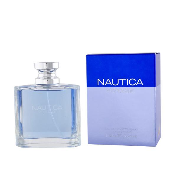 Nautica Voyage Eau De Toilette 100 ml