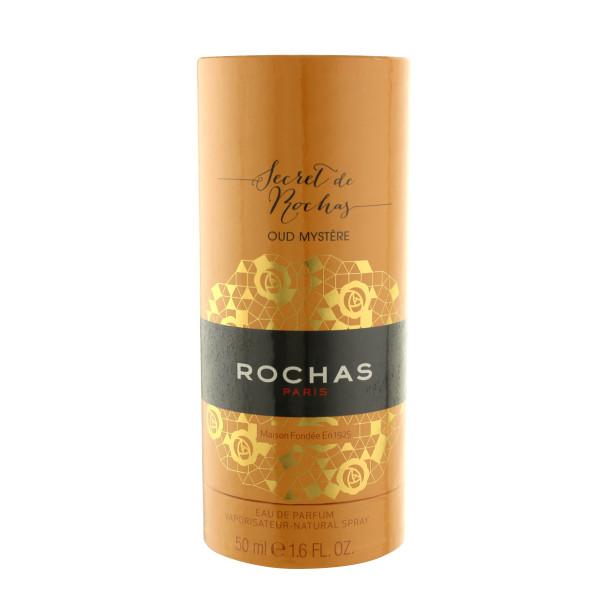 Rochas Secret de Rochas Oud Mystère Eau De Parfum 50 ml