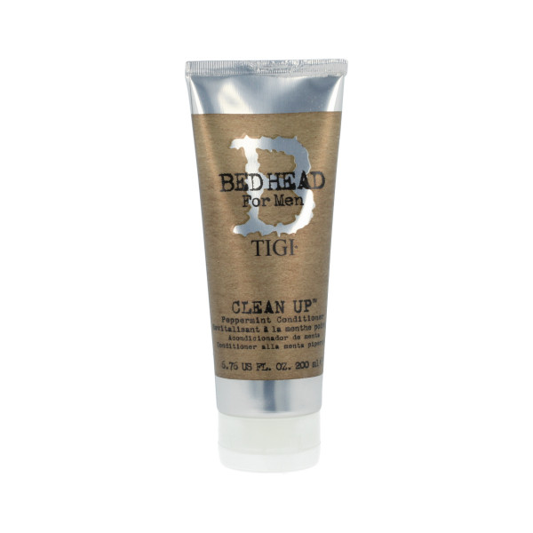 Tigi Bed Head Men Clean Up Peppermint Conditioner 200 ml