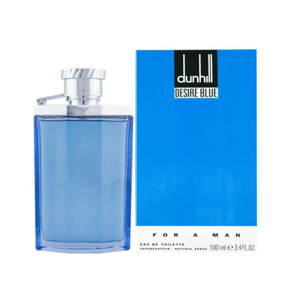 Dunhill Alfred Desire Blue Eau De Toilette 50 ml