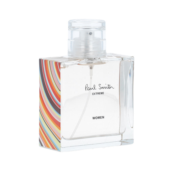 Paul Smith Extreme Woman Eau De Toilette 100 ml
