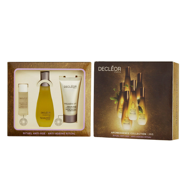 Decléor Aromessence Collection Iris Kit