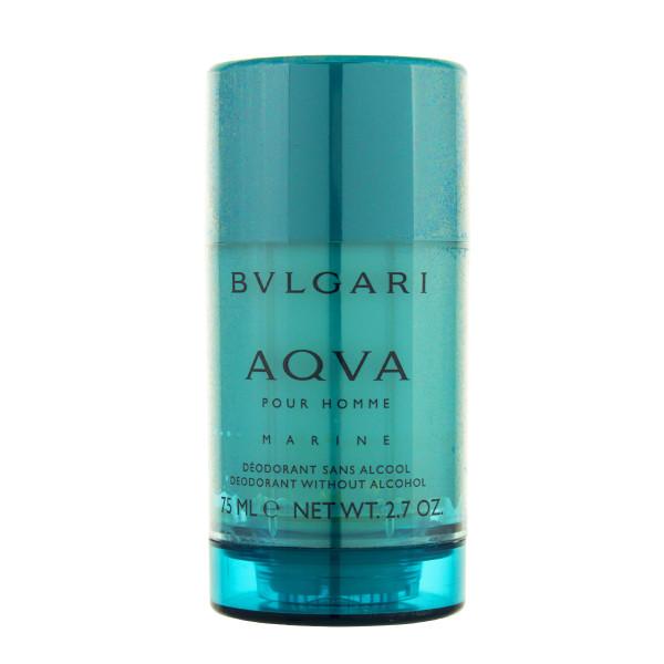 Bvlgari Aqva Pour Homme Marine Perfumed Deostick 75 ml