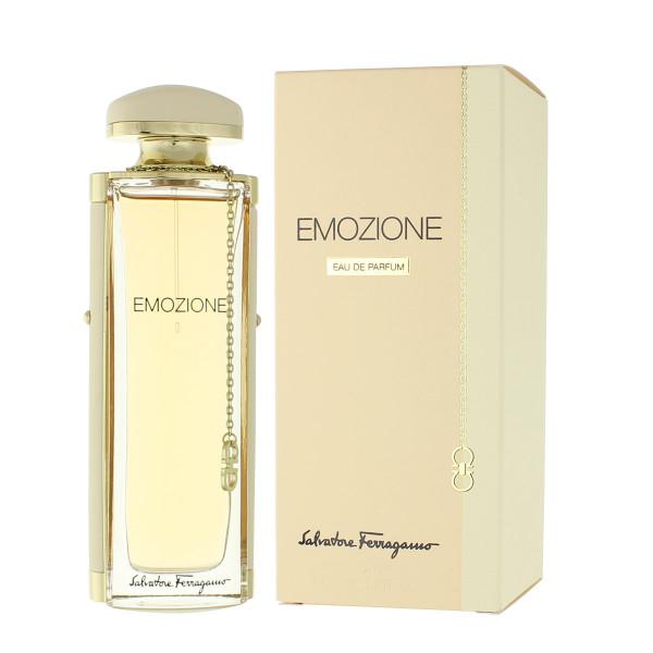 Salvatore Ferragamo Emozione Eau De Parfum 50 ml