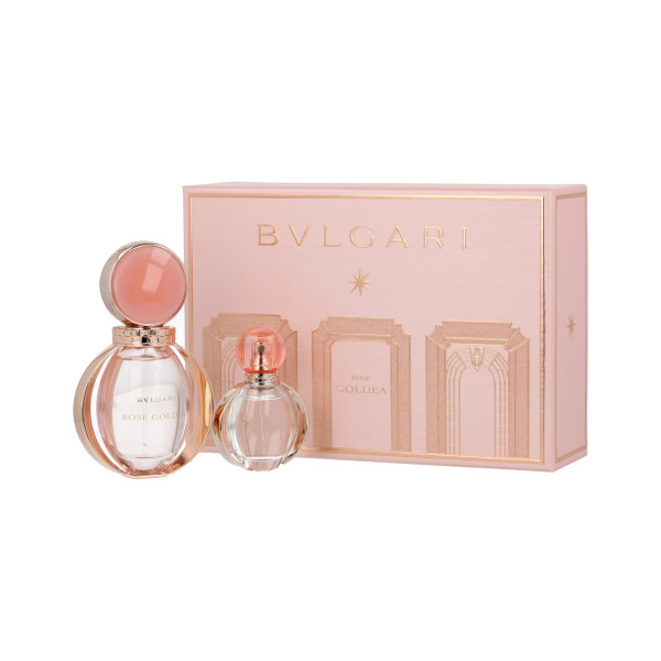 Bvlgari Rose Goldea EDP 50 ml + EDP 15 ml