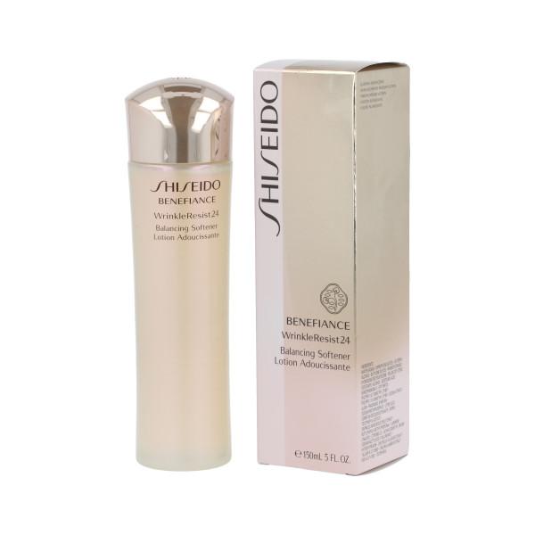 Shiseido Benefiance WrinkleResist24 Balancing Softener 150 ml