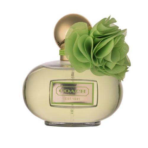 Coach Poppy Citrine Blossom Eau De Parfum 100 ml