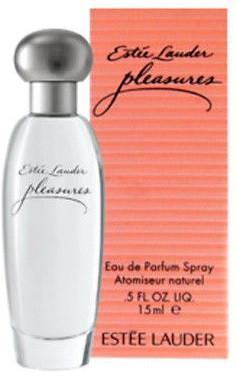 Estée Lauder Pleasures Eau De Parfum 15 ml