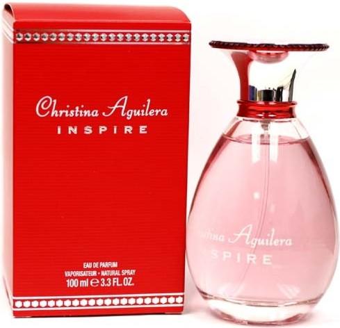 Christina Aguilera Inspire Eau De Parfum 50 ml
