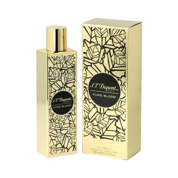 S.T. Dupont Pure Bloom Eau De Parfum 100 ml