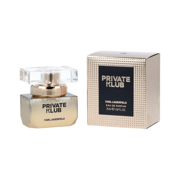 Karl Lagerfeld Private Klub Pour Femme Eau De Parfum 25 ml