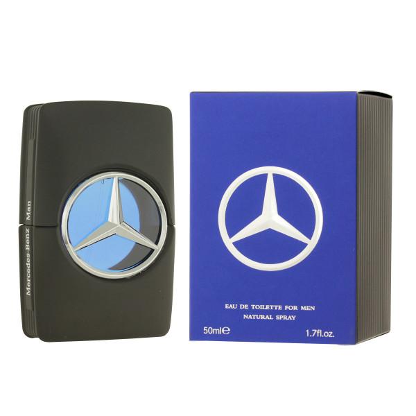 Mercedes-Benz Mercedes-Benz Man Eau De Toilette 50 ml