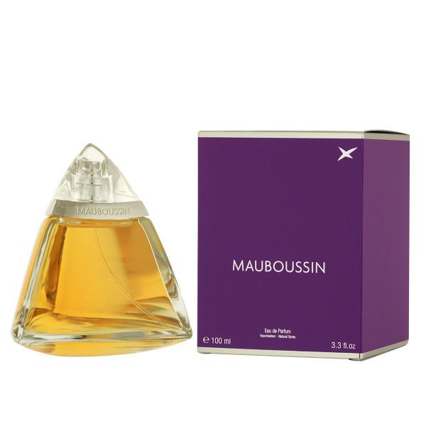 Mauboussin Mauboussin Pour Femme Eau De Parfum 100 ml