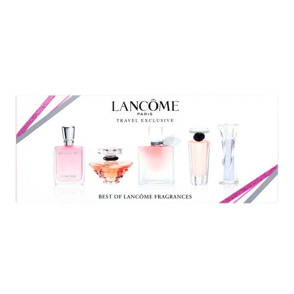 Lancome The Best Of Lancome Fragrances EDP MINI 3 x 5 ml + 7,5 ml EDP + 4 ml EDP