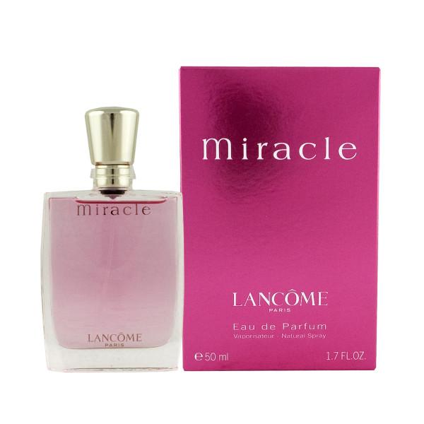 Lancome Miracle pour Femme Eau De Parfum 50 ml