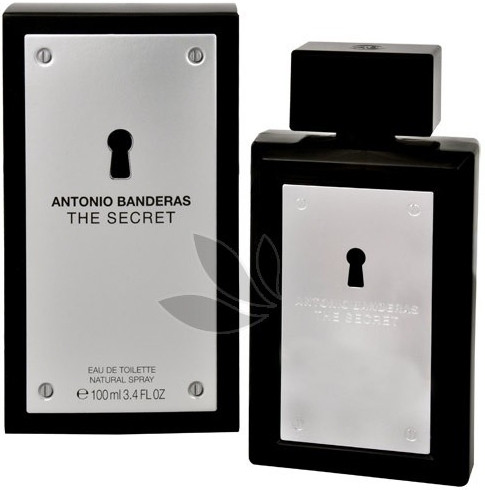 Antonio Banderas The Secret Eau De Toilette 50 ml