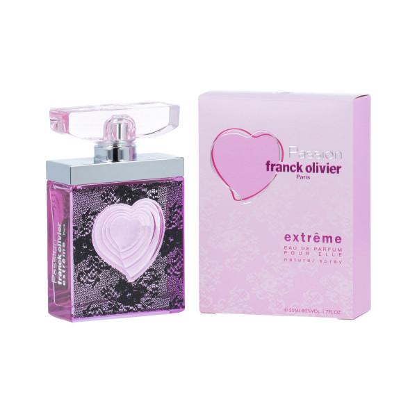 Franck Olivier Passion Extreme Eau De Parfum 50 ml