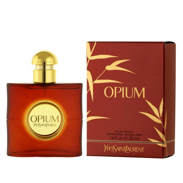 Yves Saint Laurent Opium 2009 Eau De Toilette 50 ml