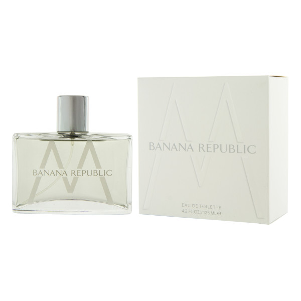 Banana Republic Banana Republic M Eau De Toilette 125 ml