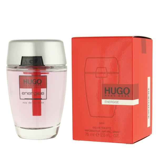 Hugo Boss Energise Eau De Toilette 75 ml