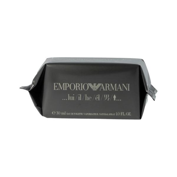 Armani Giorgio Emporio He Eau De Toilette 30 ml
