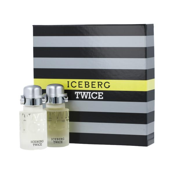 Iceberg Twice Pour Homme EDT 75 ml + AS 75 ml