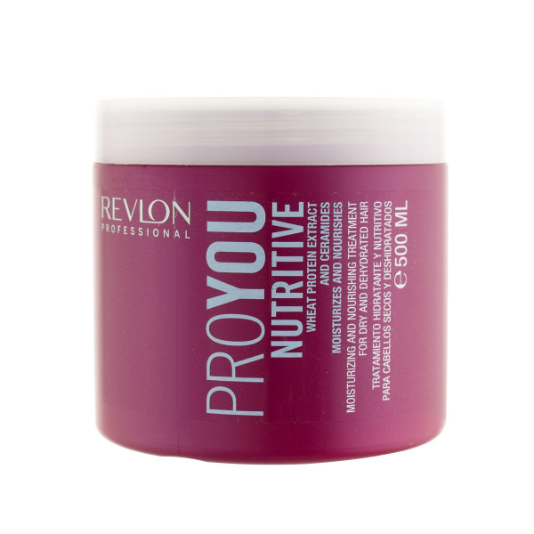 Revlon Professional Pro You Hydro-Nutritive Mask 500 ml