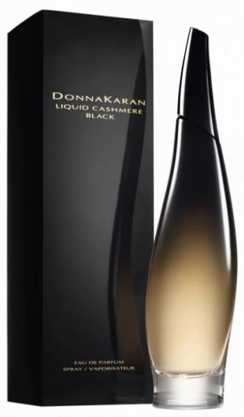 DKNY Donna Karan Liquid Cashmere Black Eau De Parfum 100 ml