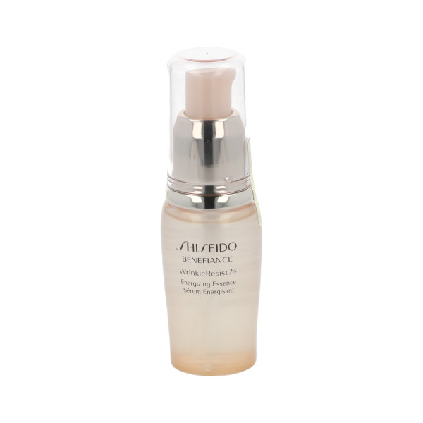 Shiseido Benefiance WrinkleResist24 Energizing Essence 30 ml
