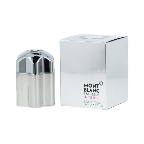 Mont Blanc Emblem Intense Eau De Toilette 60 ml