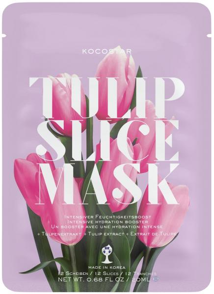 Kocostar Slice Mask Sheet Tulip 20 ml