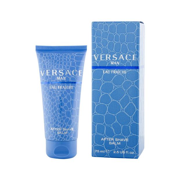Versace Man Eau Fraîche After Shave Balm 75 ml
