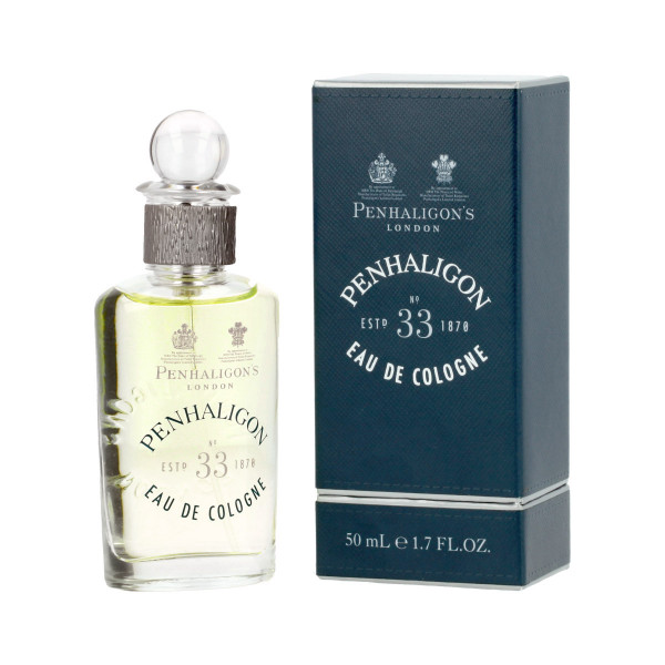 Penhaligon's No. 33 Eau de Cologne 50 ml