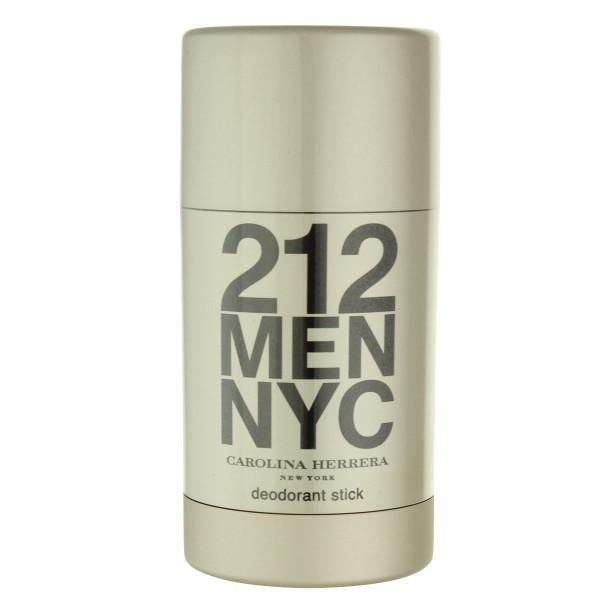 Carolina Herrera 212 Men Perfumed Deostick 75 ml