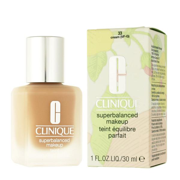 Clinique Superbalanced Makeup (33 Cream VF-G) 30 ml