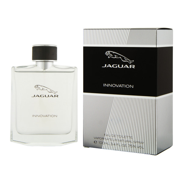 Jaguar Innovation Eau De Toilette 100 ml