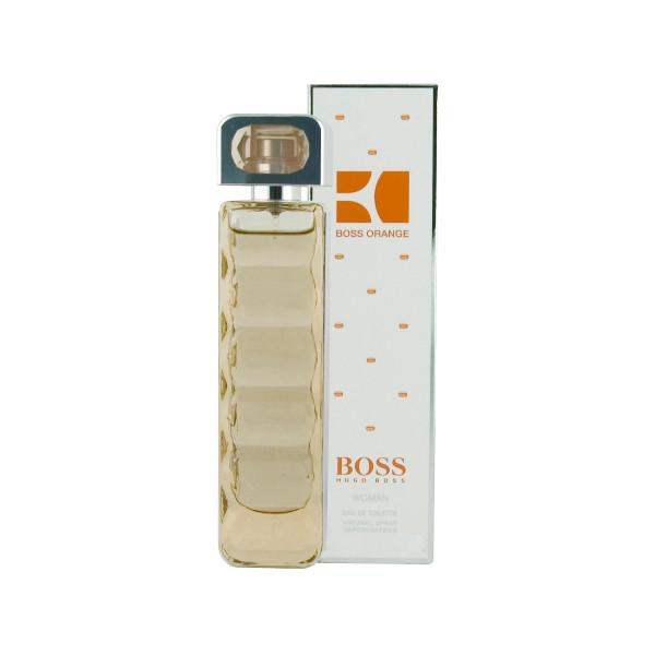 Hugo Boss Orange Woman Eau De Toilette 30 ml