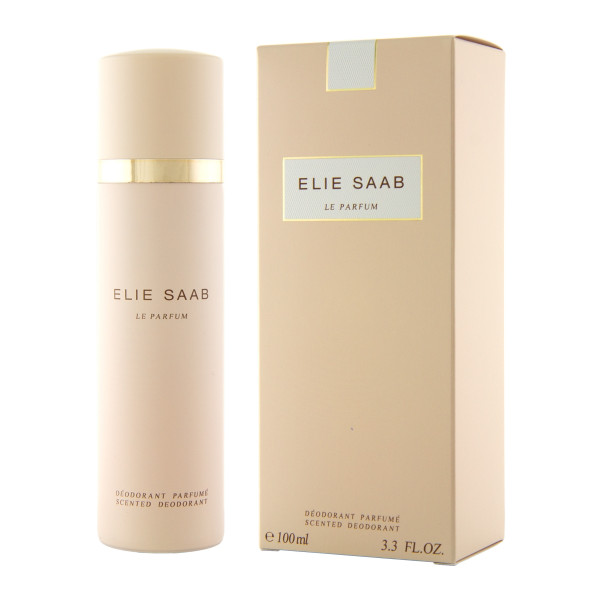 Elie Saab Le Parfum Deodorant VAPO 100 ml