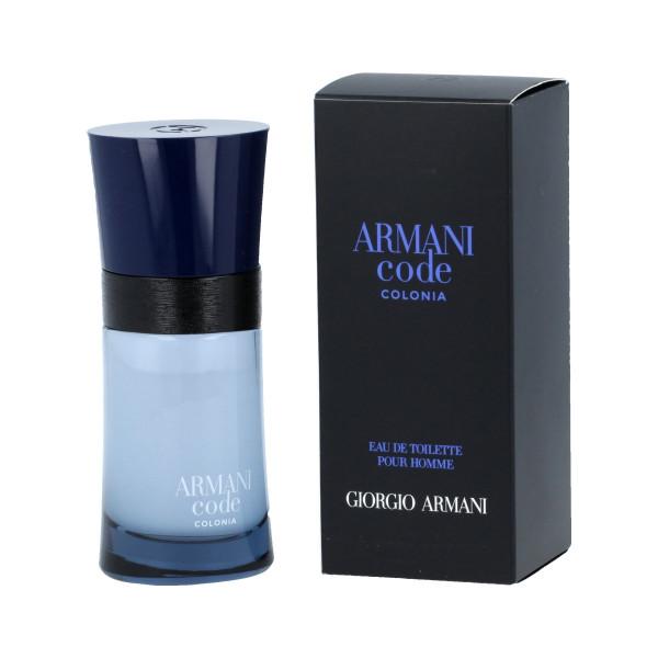Armani Giorgio Armani Code Colonia Eau De Toilette 50 ml