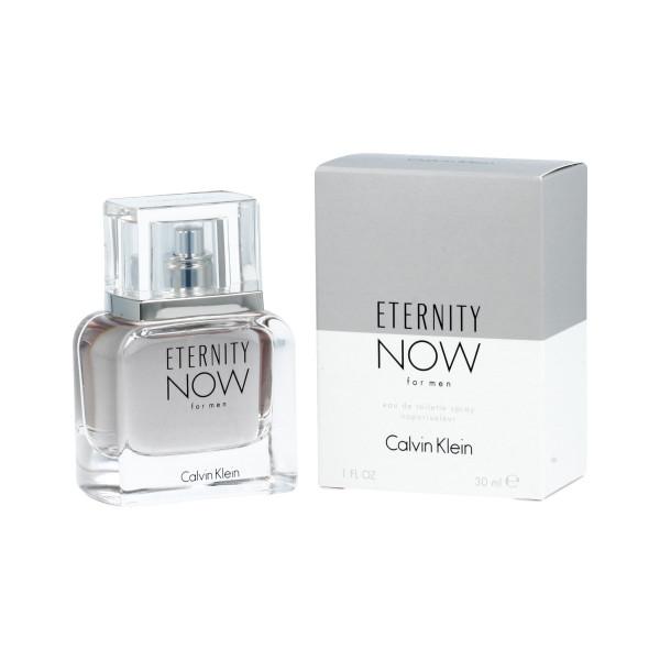Calvin Klein Eternity Now for Men Eau De Toilette 30 ml