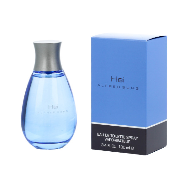 Alfred Sung Hei Eau De Toilette 100 ml